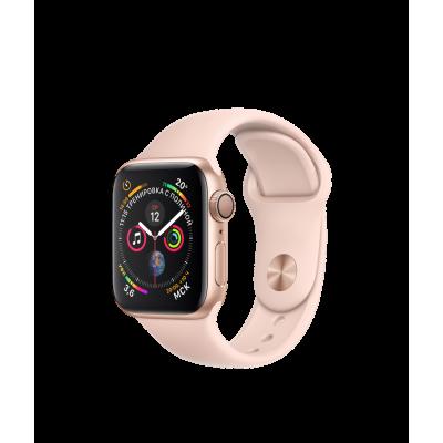 Apple Watch Series 4, 40 мм