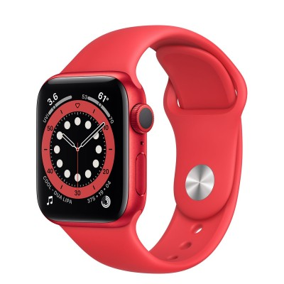 Apple Watch S6 40мм