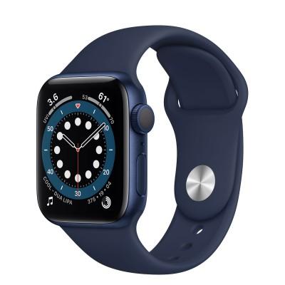 Apple Watch S6 44мм