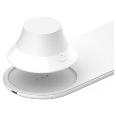 Беспроводная сетевая зарядка Yeelight Wireless Charging Night Light (10W)