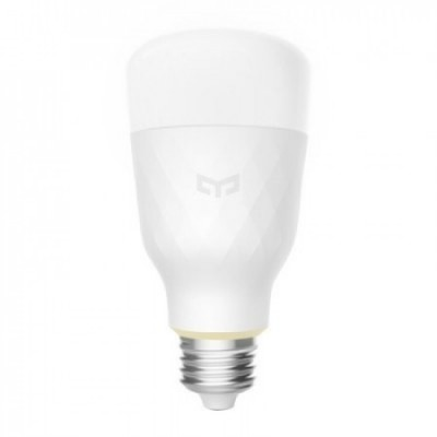 Лампа светодиодная Yeelight Smart LED Bulb Tunable White