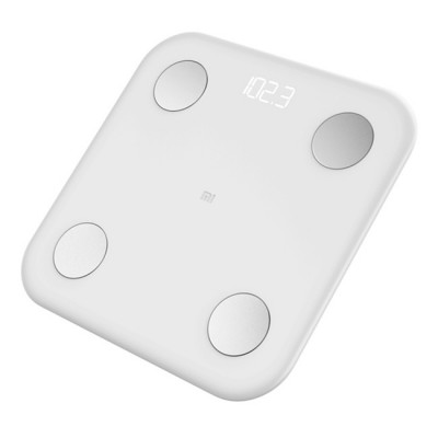 Весы Xiaomi Mi Body Composition Scale 2