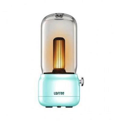 Прикроватная лампа Xiaomi Lofree Candle Lights Blue