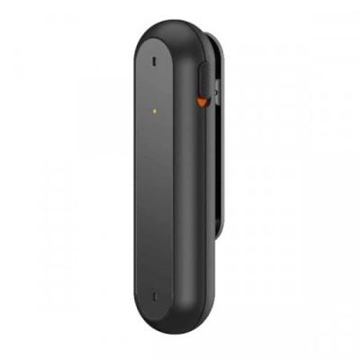 Умный диктофон Xiaomi Ink Case AI Recorder Pen 16G + Cloud Storage Black