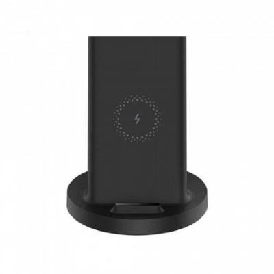Беспроводное зарядное устройство Xiaomi Vertical Wireless Charger Stand 20W